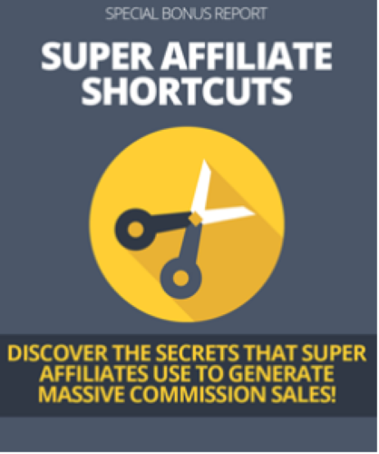 Super Affiliate Shortcuts