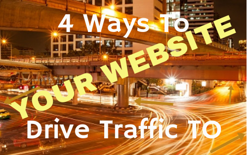 drive more traffic to your offers